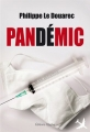Couverture Pandemic Editions Glyphe 2010