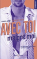 Couverture Avec toi malgré moi Editions Hugo & cie (Poche - New romance) 2018