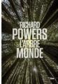 Couverture L'Arbre-Monde Editions Cherche Midi 2018