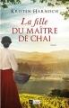 Couverture La fille du maître de chai Editions L'archipel 2018
