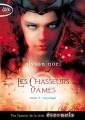 Couverture Les Chasseurs d'Âmes, tome 3 : Mystique Editions Michel Lafon (Poche) 2015