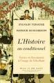 Couverture L'Histoire au conditionnel Editions Fayard 2012
