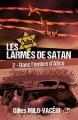 Couverture Les larmes de Satan, tome 2 : Dans l'ombre d'Alice Editions du 38 2018