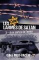 Couverture Les larmes de Satan, tome 3 : Aux portes de l'enfer Editions du 38 2018