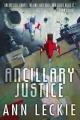 Couverture Les chroniques du Radch, tome 1 : La justice de l'ancillaire Editions Orbit Books 2013