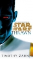 Couverture Star Wars : Thrawn, tome 1 Editions Del Rey Books 2018