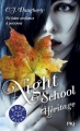 Couverture Night school, tome 2 : Héritage Editions Pocket (Jeunesse - Best seller) 2018