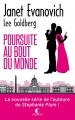 Couverture Une affaire de Kate O'Hare et Nicolas Fox, tome 2 : Poursuite au bout du monde Editions Charleston 2018
