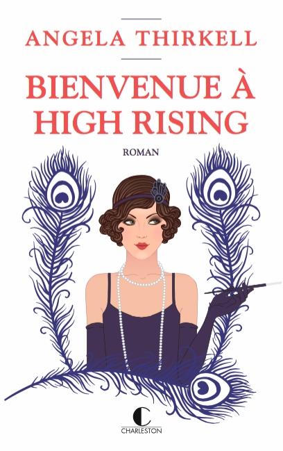 Couverture Bienvenue à High Rising