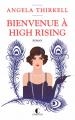 Couverture Bienvenue à High Rising Editions Charleston 2018