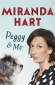 Couverture Peggy and Me Editions Hodder 2016