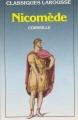 Couverture Nicomède Editions Larousse (Classiques) 1988