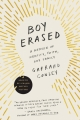 Couverture Boy Erased Editions Riverhead Books 2016