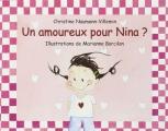 Couverture Un amoureux pour Nina ? Editions L'École des loisirs (Lutin poche) 2010
