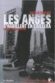 Couverture Les anges s'habillent en caillera Editions Moisson Rouge 2011