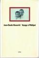 Couverture Voyage à Pitchipoï Editions L'école des loisirs (Médium) 2007