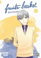 Couverture Fruits Basket another, tome 2 Editions Delcourt/Tonkam (Shojo) 2018