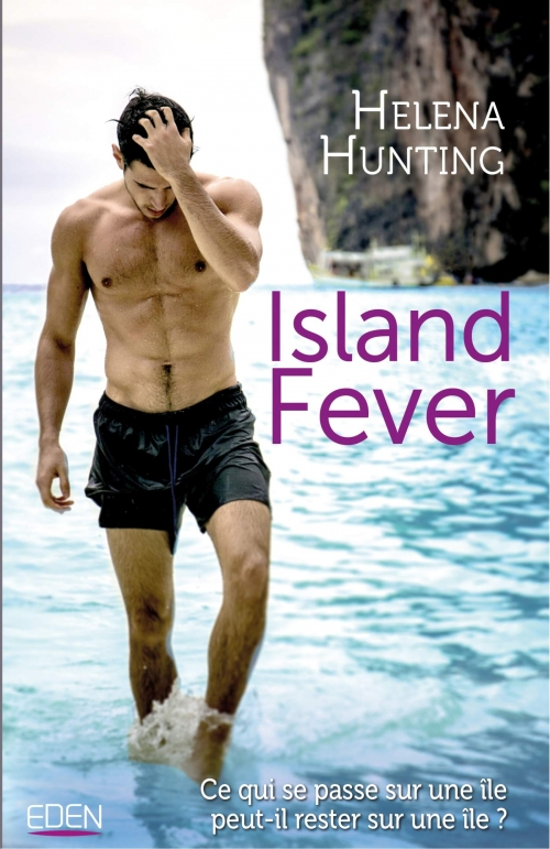 Couverture Shacking Up, tome 2 : Island Fever