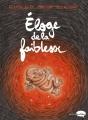 Couverture Eloge de la faiblesse Editions Marabout (Marabulles) 2016