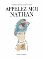 Couverture Appelez-moi Nathan Editions Payot (Documents) 2018