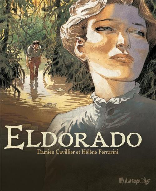 Couverture Eldorado