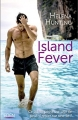 Couverture Shacking Up, tome 2 : Island Fever Editions City (Eden) 2018
