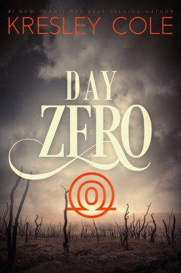 Couverture The Arcana Chronicles, book 3.5 : Day Zero