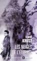 Couverture Les Neiges de l'éternel Editions ActuSF (Hélios) 2018