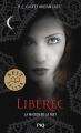 Couverture La maison de la nuit, tome 08 : Libérée Editions Pocket (Jeunesse - Best seller) 2016