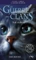 Couverture La guerre des clans, cycle 2 : La dernière prophétie, tome 4 : Nuit étoilée Editions Pocket (Jeunesse - Best seller) 2014