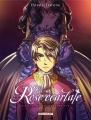 Couverture La rose écarlate, tome 14 : Elle m'a toujours protégé Editions Delcourt (Jeunesse) 2018