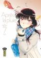 Couverture Après la pluie, tome 7 Editions Kana (Big) 2018
