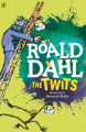 Couverture Les deux gredins Editions Puffin Books (My Roald Dahl) 2016