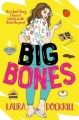 Couverture Big Bones Editions Hot Key Books 2018