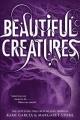 Couverture Chroniques des enchanteurs, tome 1 : 16 lunes / Sublimes Créatures Editions Little, Brown and Company 2010