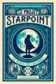 Couverture Le projet Starpoint, tome 2 : Le réveil des Adjinns Editions La Belle Colère 2018