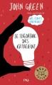 Couverture Le théorème des Katherine Editions Pocket (Jeunesse - Best seller) 2018