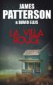 Couverture La villa rouge Editions France Loisirs 2018