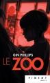 Couverture Le zoo Editions France Loisirs (Piment - Noir) 2018