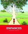 Couverture Enfances Editions L'École des loisirs 2018