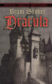 Couverture Dracula Editions Dover Thrift (Unabridged) 2000