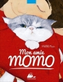Couverture Mon amie Momo Editions Philippe Picquier (Jeunesse) 2018