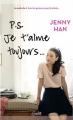 Couverture Les amours de Lara Jean, tome 2 : P.S. je t'aime toujours Editions Panini 2017