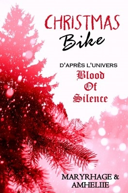 Couverture Blood of silence, tome 4.5 : Christmas bike