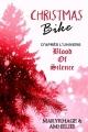 Couverture Blood of silence, tome 4.5 : Christmas bike Editions Autoédité 2016