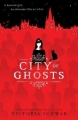 Couverture City of Ghosts Editions Scholastic 2018