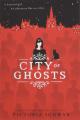 Couverture Cassidy Blake, tome 1 : Chasseuse de fantômes Editions Scholastic 2018