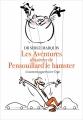 Couverture On est foutu, on pense trop ! : Comment se libérer de Pensouillard le hamster Editions France Loisirs 2018