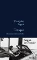 Couverture Toxique Editions Stock 2009