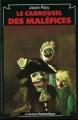Couverture Le carrousel des maléfices Editions Le Masque 1978